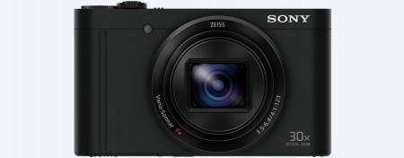 Фотоапарат Sony DSC-WX500