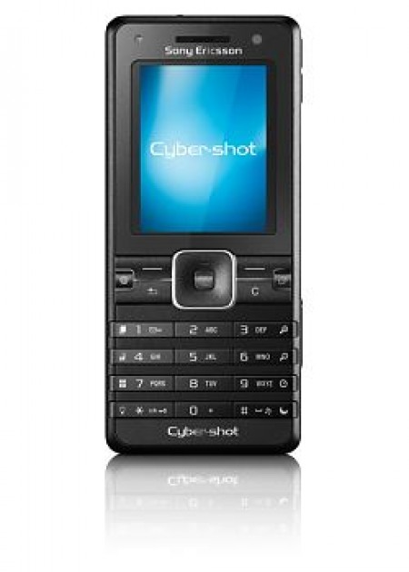 GSM Sony Ericsson K770