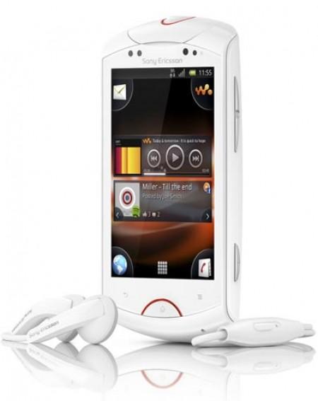 GSM Sony Ericsson Live with Walkman WT19i