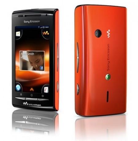 GSM Sony Ericsson W8
