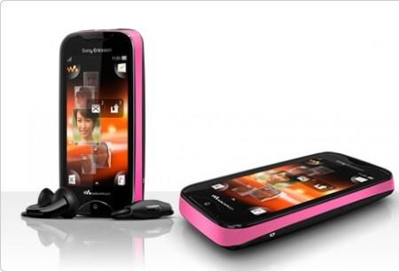 GSM Sony Ericsson WT13i Mix Walkman