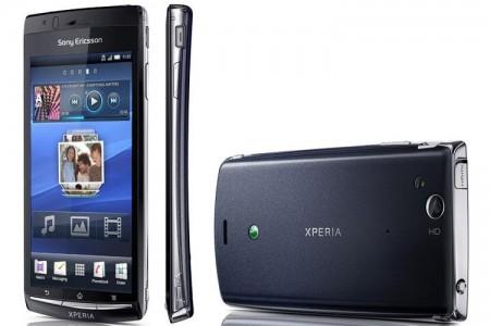 Цена на Sony Ericsson Xperia Arc S LT18i
