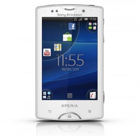 GSM Sony Ericsson Xperia Mini Pro SK17i