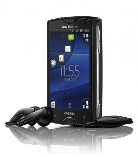 GSM Sony Ericsson Xperia Mini ST15i