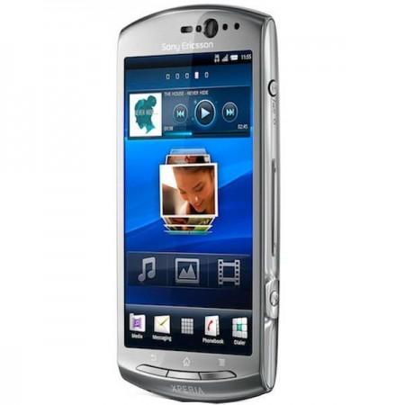 GSM Sony Ericsson XPERIA Neo MT15i