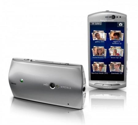 GSM Sony Ericsson Xperia Neo V MT11i
