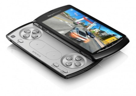 GSM Sony Ericsson Xperia PLAY