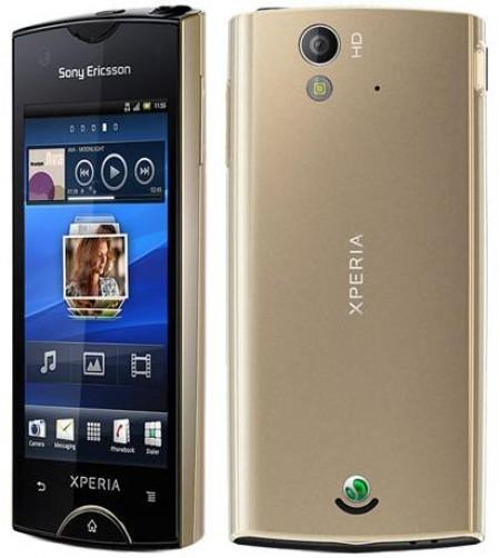 GSM Sony Ericsson Xperia Ray ST18i