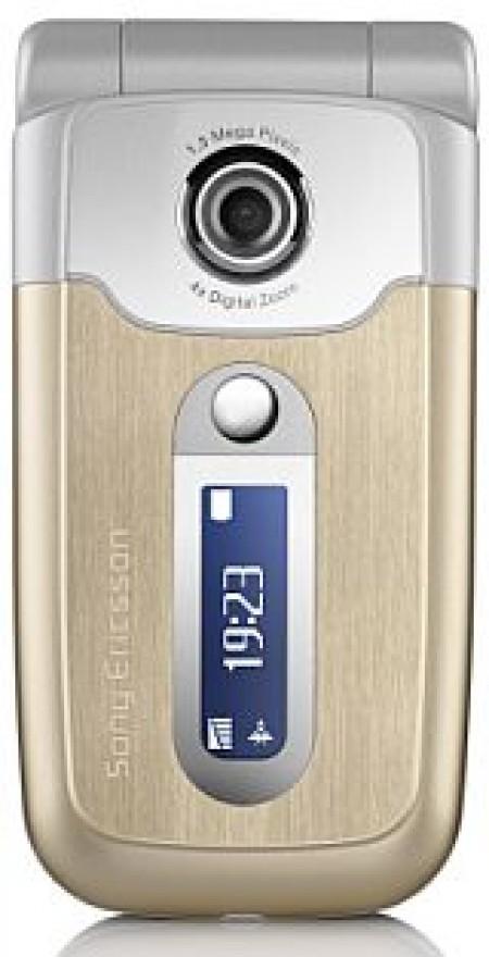 GSM Sony Ericsson Z550