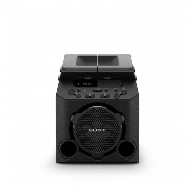 Аудио система Sony GTK-PG10
