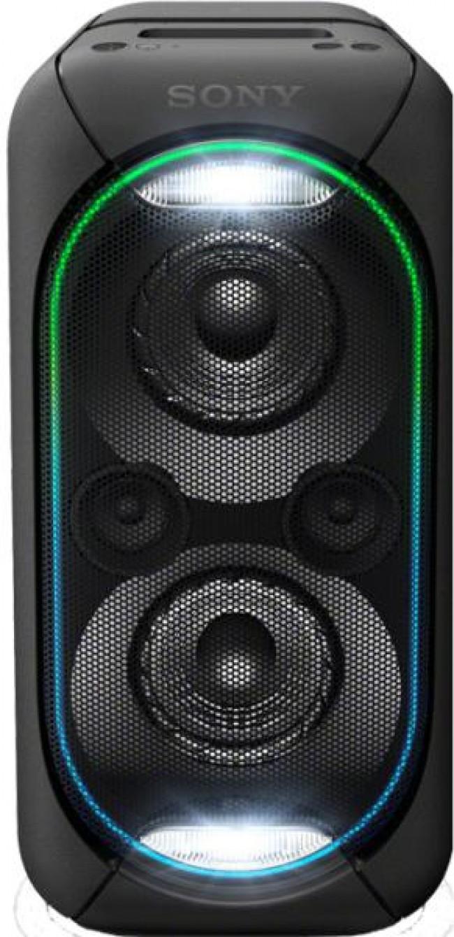 Аудио система Sony GTK-XB60