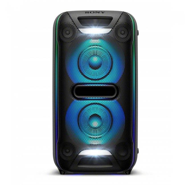 Аудио система Sony GTK-XB72