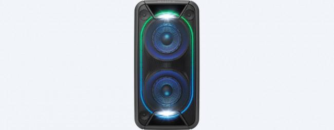 Аудио система Sony GTK-XB90
