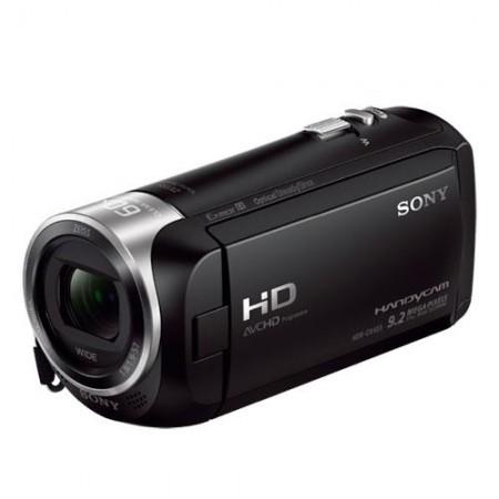 Любителска видеокамера Sony HDR-CX405
