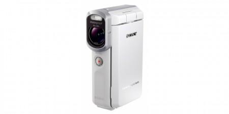 Любителска видеокамера Sony HDR-GW66VE