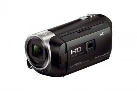 Любителска видеокамера Sony HDR-PJ410