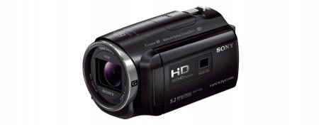 Любителска видеокамера Sony HDR PJ620B