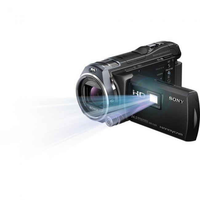 Любителска видеокамера Sony HDR-PJ810E