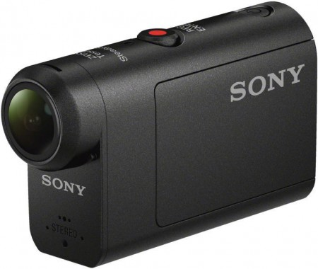 Камера за Екстремни Спортове Sony HDRAS50B
