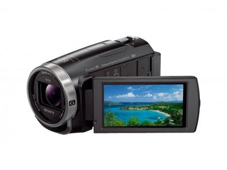 Любителска видеокамера Sony HDRCX625B