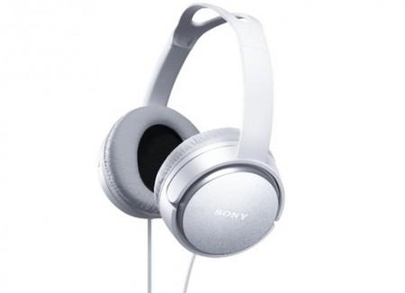 Слушалки Sony Headset MDR-XD150