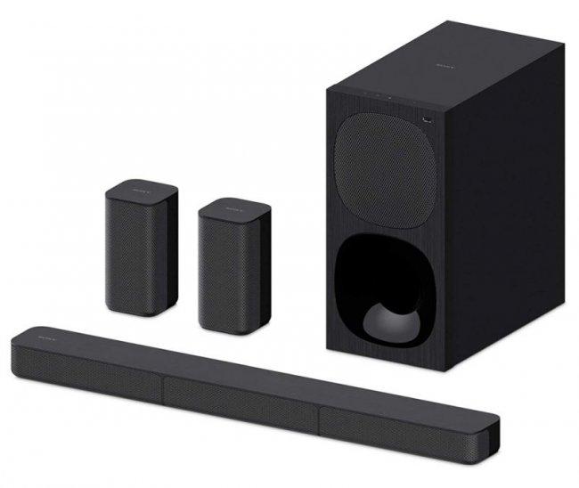 Soundbar система Sony HT-S20R