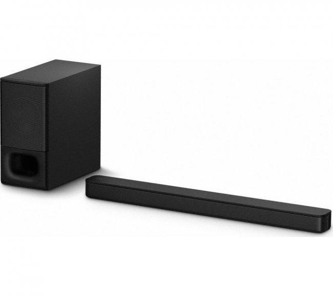 Soundbar система Sony HT-S350