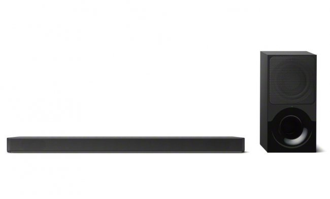 Soundbar система Sony HT-XF9000