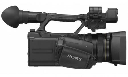 Цена Sony HXR-NX3