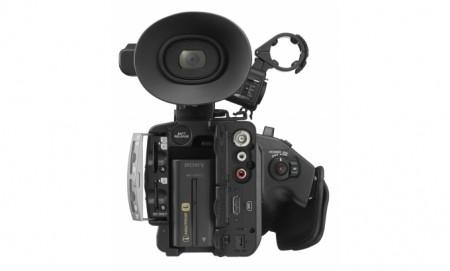 Снимка на Sony HXR-NX3