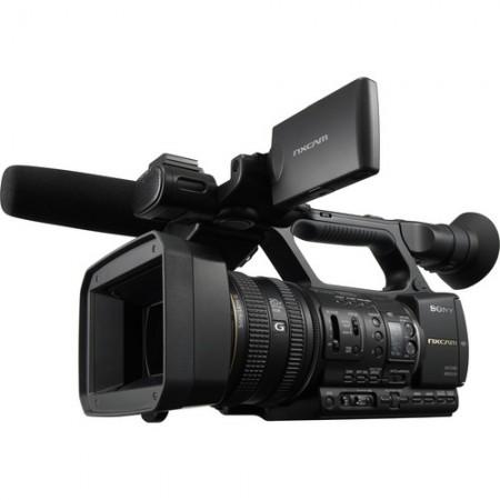 Професионална видеокамера Sony HXR-NX5E