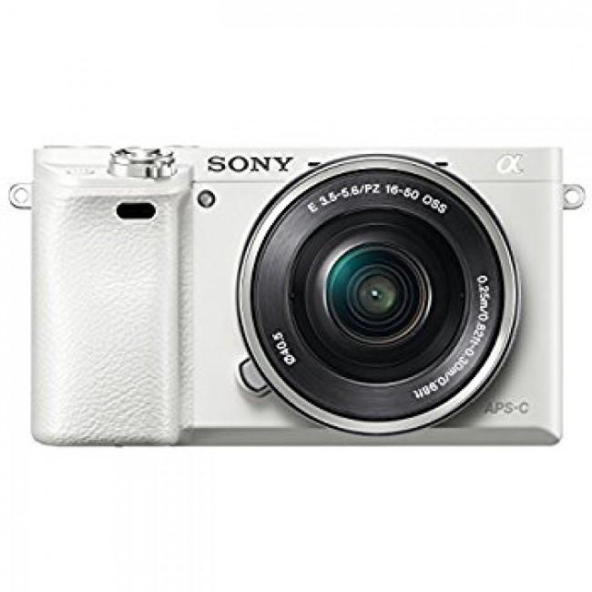 Фотоапарат Sony ILCE 5100 + обектив SONY SEL 16-50 mm