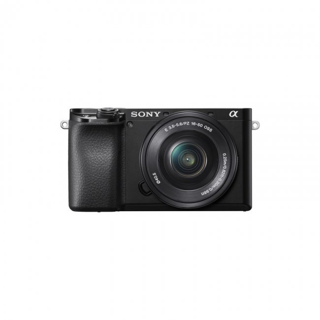 Фотоапарат Sony ILCE 6100L