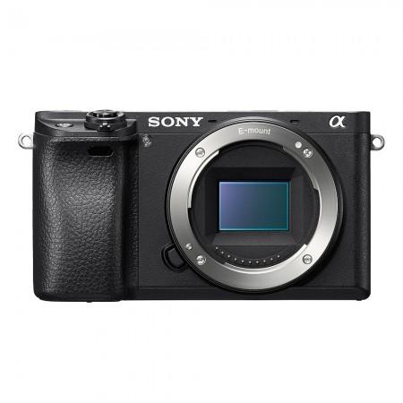 Фотоапарат Sony ILCE 6300  body