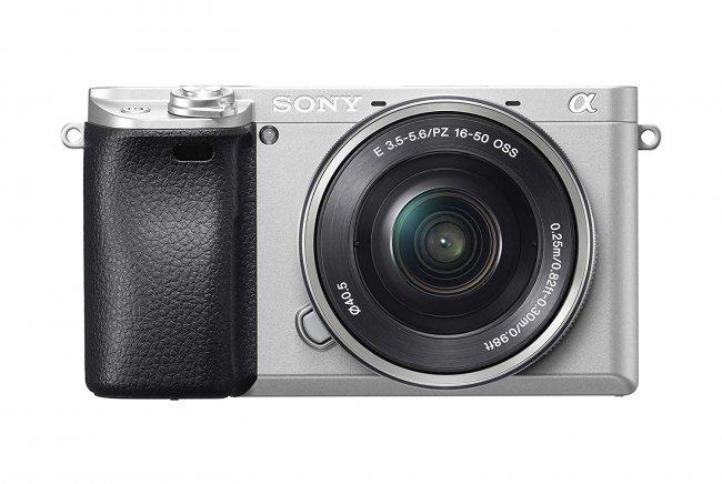 Фотоапарат Sony ILCE6300LS