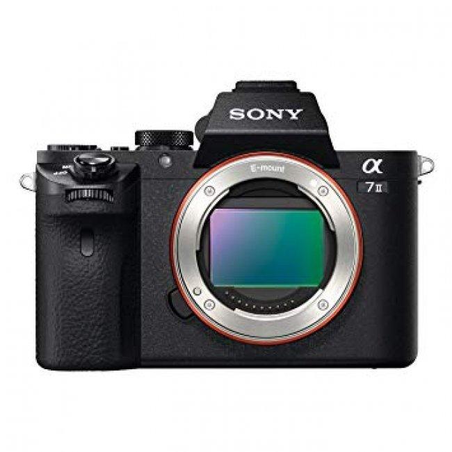 Фотоапарат Sony ILCE7M2B