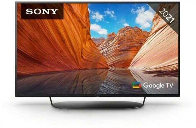 Телевизор Sony KD-43X82J