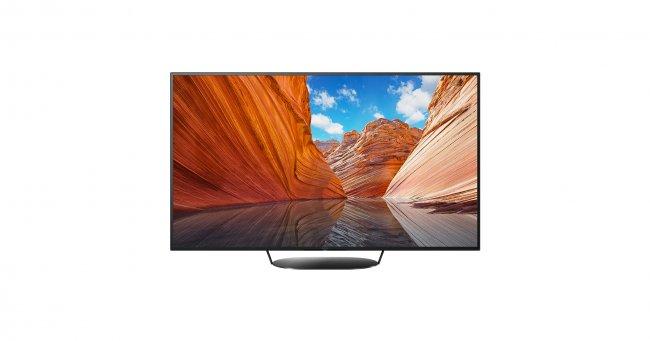 Телевизор Sony KD-50X82J