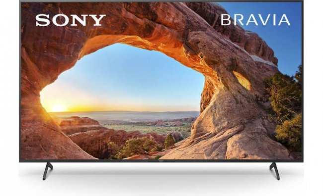 Телевизор Sony KD-85X85J