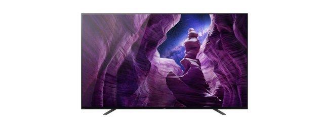 Телевизор Sony KD48A9BAEP