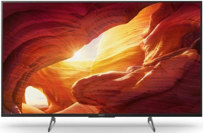 Телевизор Sony KD49XH8596B