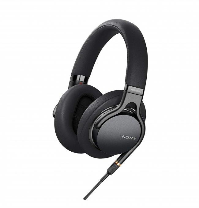 Слушалки Sony MDR-1AM2