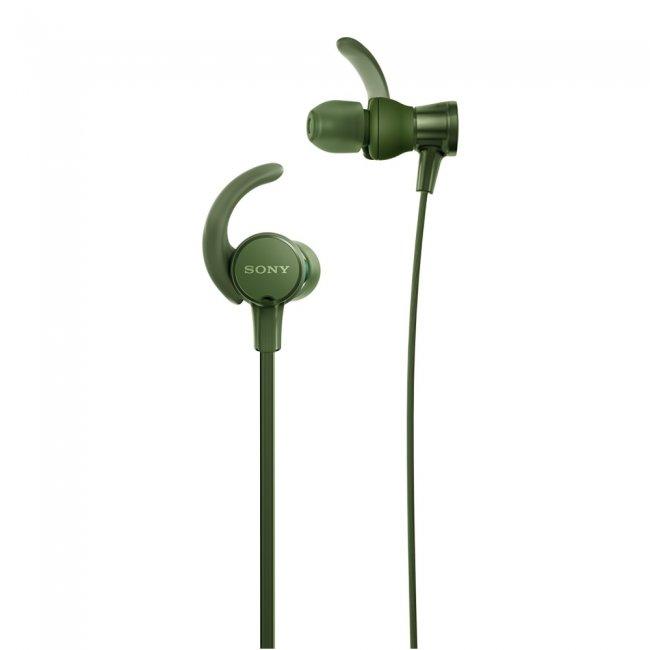 Слушалки Sony MDR-XB510AS