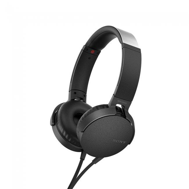 Слушалки Sony MDR-XB550AP
