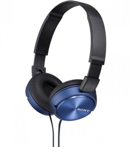 Слушалки Sony MDRZX310