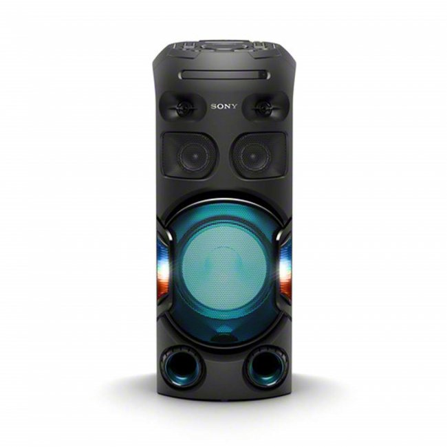 Аудио система Sony MHC-V42D