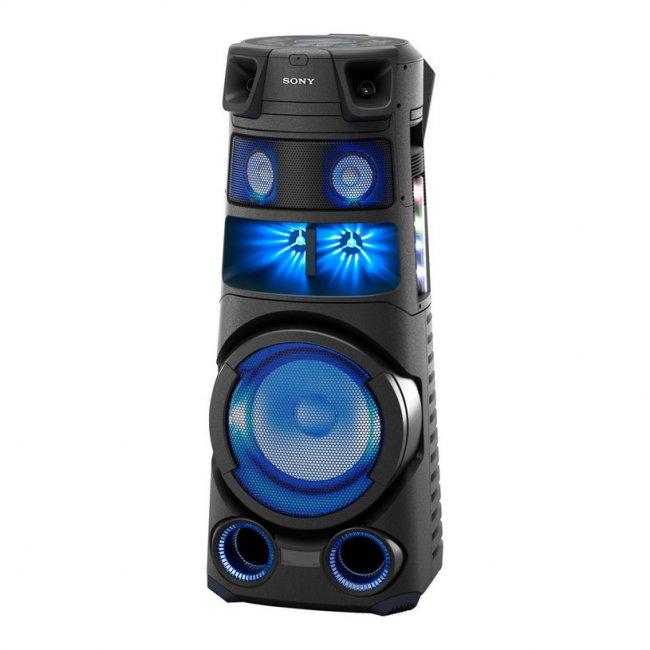 Аудио система Sony MHC-V83D