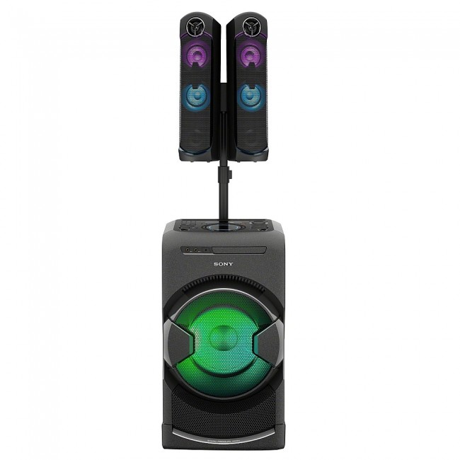 Аудио система Sony MHCGT4D