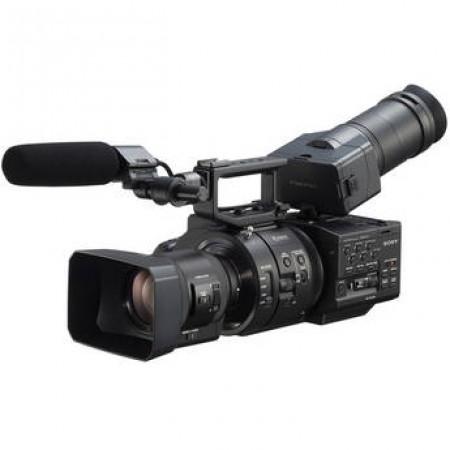 Професионална видеокамера Sony NEX-FS700RH