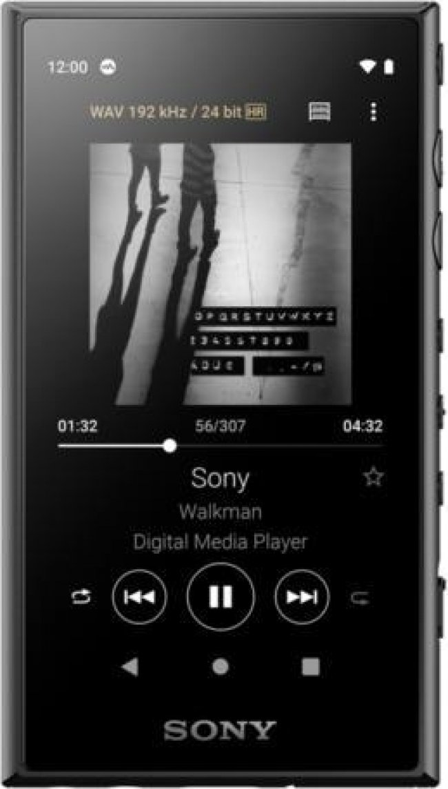 MP3 плейър Sony NW-A105